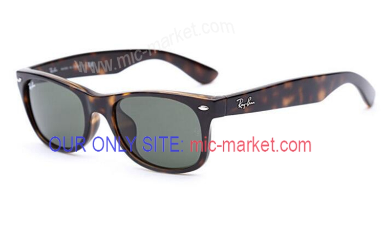 In Stock RayBan Wayfarer Copy Sunglasses Leapord Wholesale