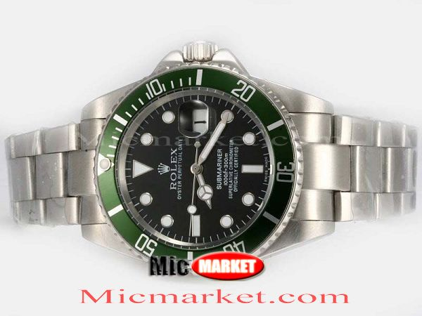 Rolex Oyster Perpetual Submariner Watch - 50th ANNIVERSARY