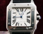 Cartier Automatic Santos Copy Watch